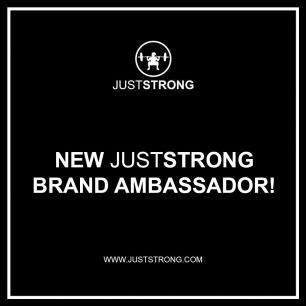 JustStrong-AcceptedAmbassador